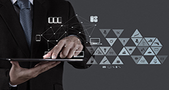 Improve management system and seamlessly connect with you